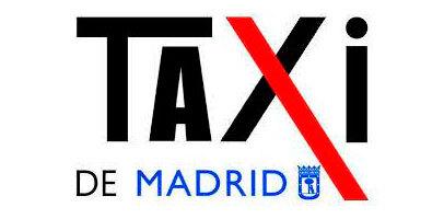 teléfono gratuito taxi madrid