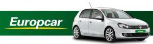 europcar teléfono