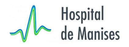 hospital de manises teléfono gratuito atención