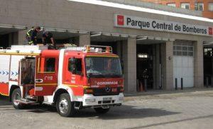 bomberos madrid teléfono gratuito atención